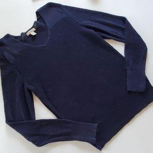 G.H. Bass sweater size xl